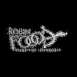 logo-robin foood-grigio
